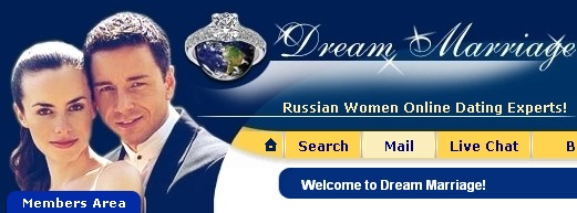 Dream Marriage Site Logo